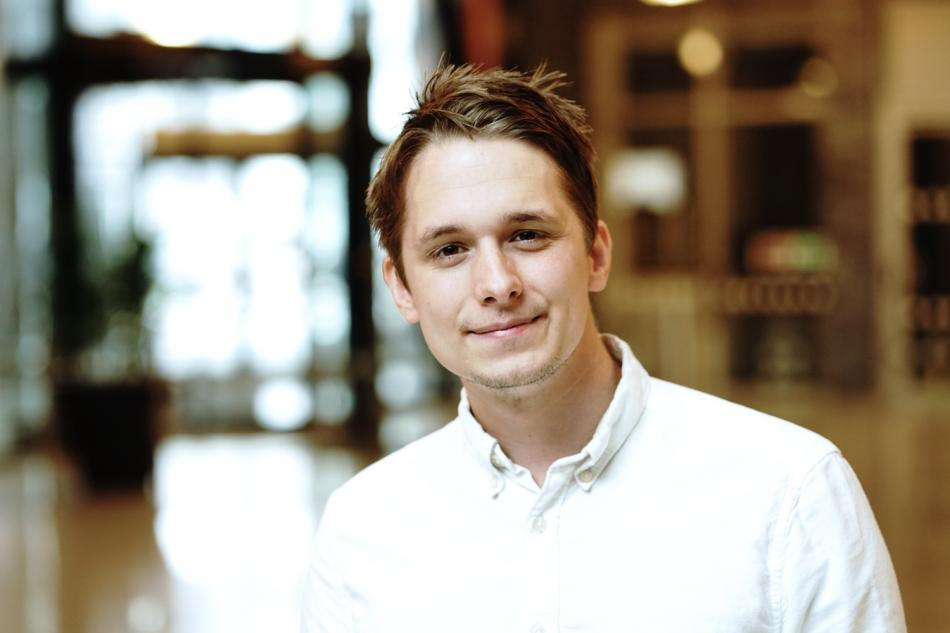 Olof Tedin