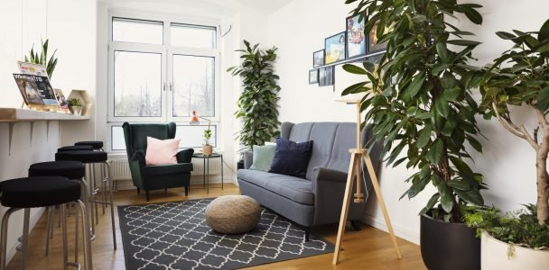 game habitat devhub lounges
